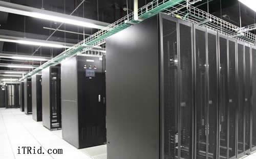 企业数据中心
