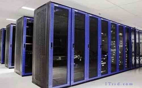 企业IT服务